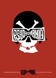 Psychomania Poster 4
