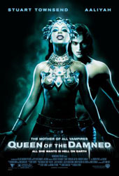 Queen of the Damned Poster 1