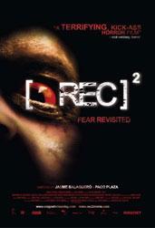 [Rec] 2 Poster 1