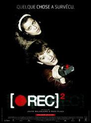[Rec] 2 Poster 2