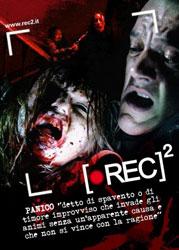[Rec] 2 Poster 4
