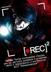 [Rec] 2 Poster 5