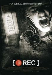 [Rec] Poster 1