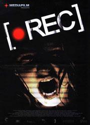 [Rec] Poster 2