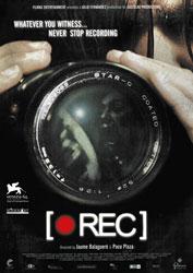 [Rec] Poster 4