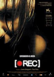 [Rec] Poster 5