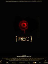 [Rec] Poster 6
