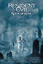 Resident Evil: Apocalypse Poster 1