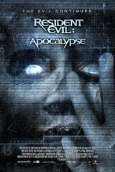 Resident Evil: Apocalypse Poster 2