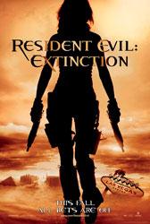 Resident Evil: Extinction Poster 1