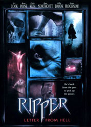 Ripper Poster 1