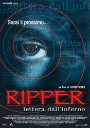 Ripper Poster 2