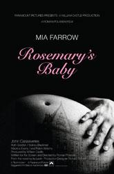 Rosemary's Baby Poster 2
