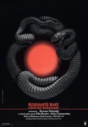 Rosemary's Baby Poster 5
