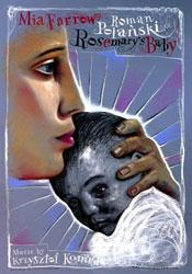 Rosemary's Baby Poster 7