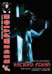 Sacred Flesh Poster