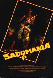 Sadomania Poster 1