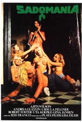 Sadomania Poster 3