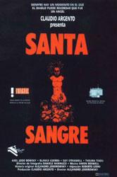 Santa Sangre Poster 5