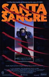 Santa Sangre Poster 6