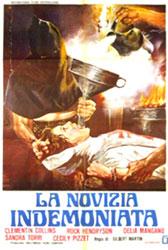 Satanico Pandemonium Poster 2