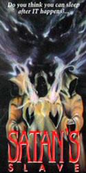 Satan's Slave Poster 3
