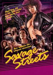 Savage Streets Poster 5