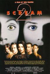 Scream 2 Poster 1