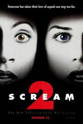 Scream 2 Poster 2