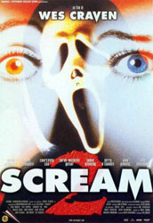 Scream 2 Poster 3