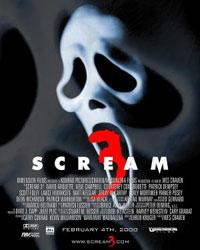 Scream 3 Poster 7