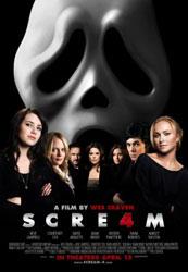 Scream 4 Poster 2