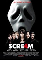 Scream 4 Poster 4