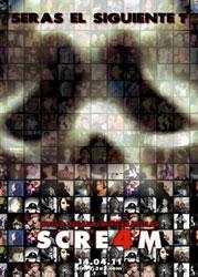 Scream 4 Poster 5