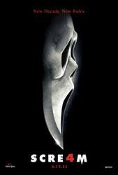 Scream 4 Poster 6