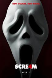 Scream 4 Poster 7