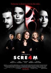 Scream 4 Poster 8