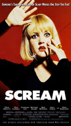 Scream Poster 2