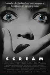 Scream Poster 4