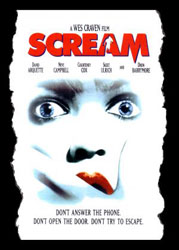 Scream Poster 5