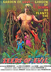 Seeds of Evil Poster