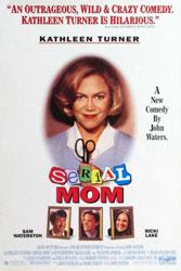 Serial Mom Poster 1