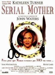Serial Mom Poster 2