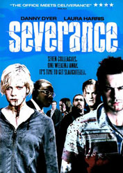 Severance Poster 1