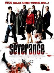 Severance Poster 3
