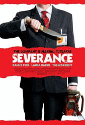 Severance Poster 4