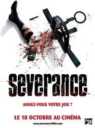 Severance Poster 5