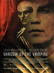Shadow Of The Vampire Poster 1