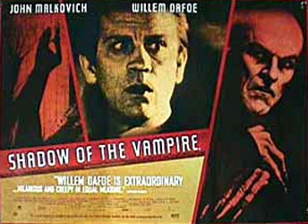 Shadow Of The Vampire Poster 3