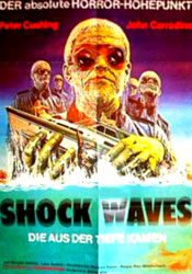Shock Waves Poster 4